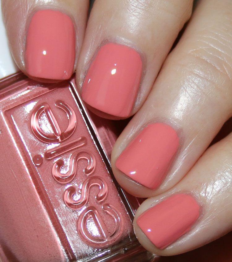 essie - perfect mate | Nail ideas | Pinterest | Makeup, Mani pedi ...