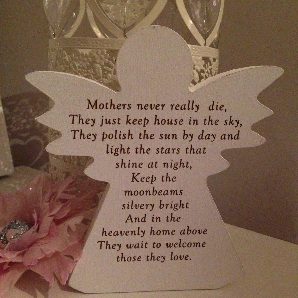 Birthday Quotes For Mom: Birthday Quotes For Mom In Heaven