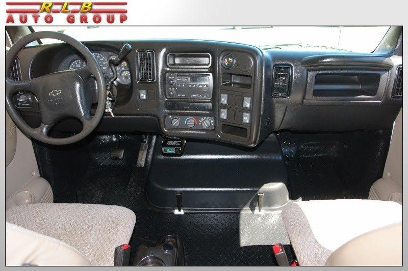 Kodiak C4500 Interior Google Search Kodiak Chevrolet Crew Cab