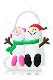 Snowman Case Bath And Body Works Bath And Body Body Works