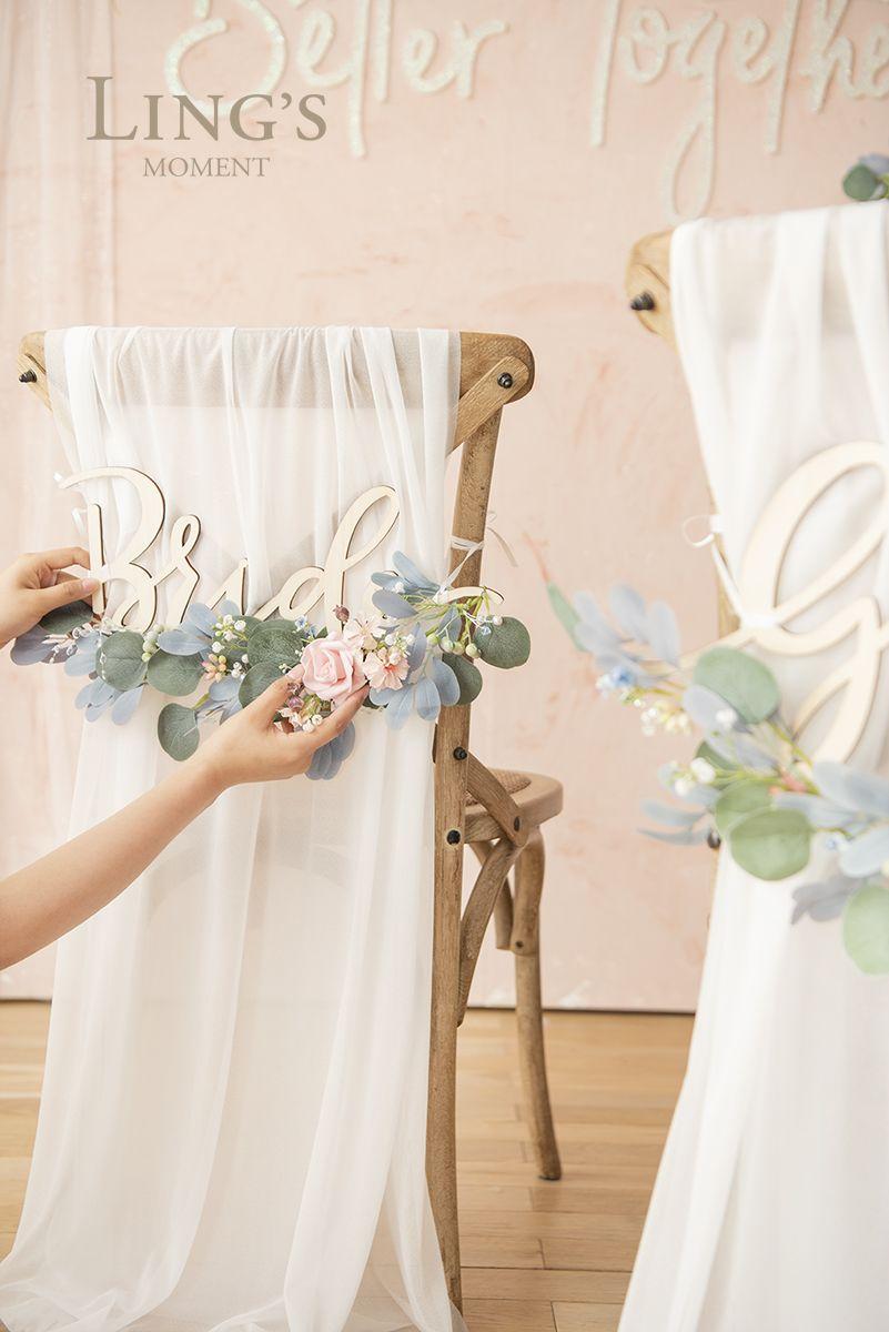Wedding Chair Decor Wedding Chair Decorations Wedding Chairs Wedding Reception Chairs