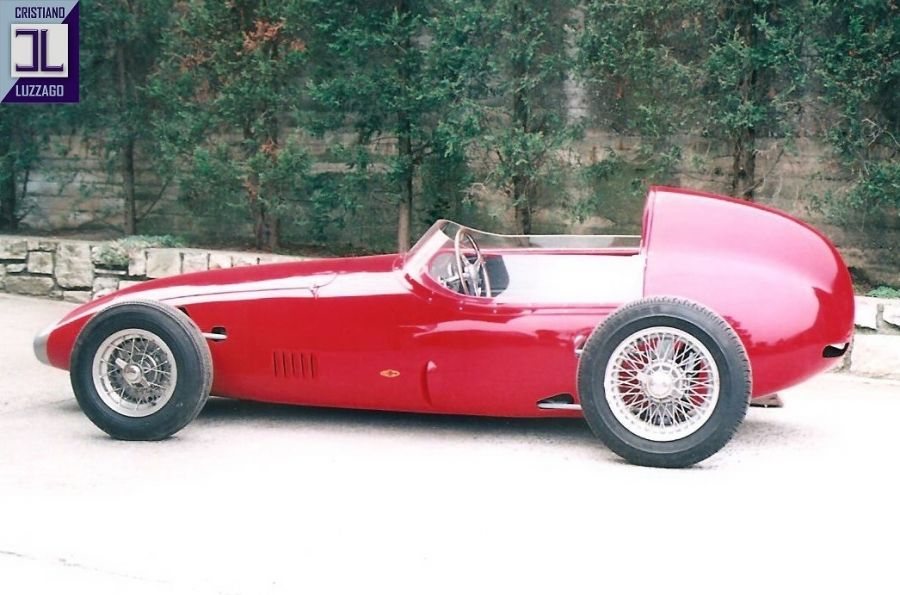 RaceCarAds - Race Cars For Sale » FARANDA FORMULA JUNIOR   formula ...