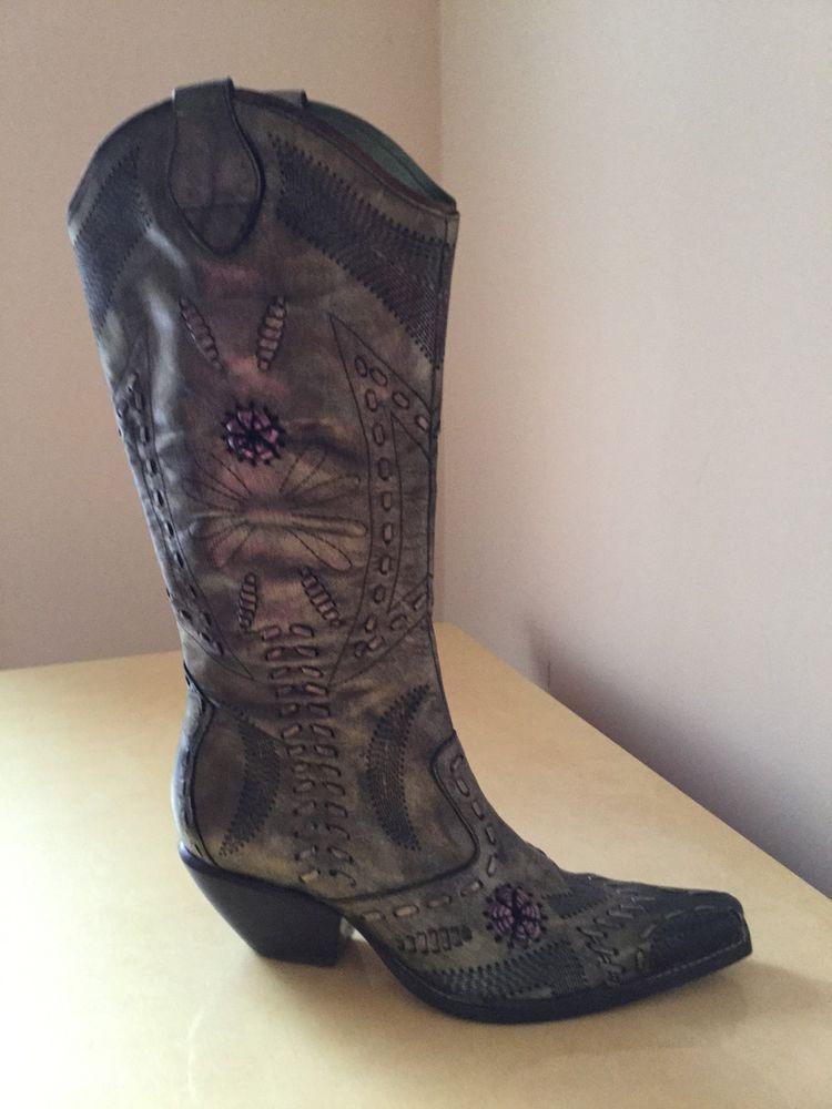 af88f1fa6db14 bcbg western boots #BCBGirls #CowboyWestern | SHOES/BOOTS/SANDALS ...