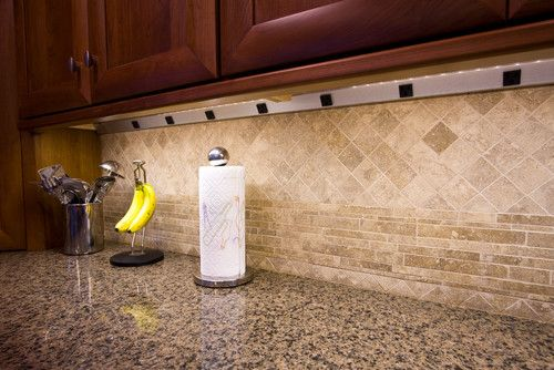 Angle Power Strip Under Cabinets Home Decor Home Renovation Home