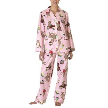 9bc64e9737b7 Nick & Nora Pajama Set Only $12 Shipped | Products I Love | Flannel ...