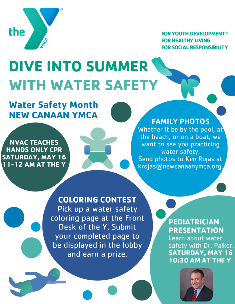 Water Safety Presentation New Canaan Ymca Ymca Water