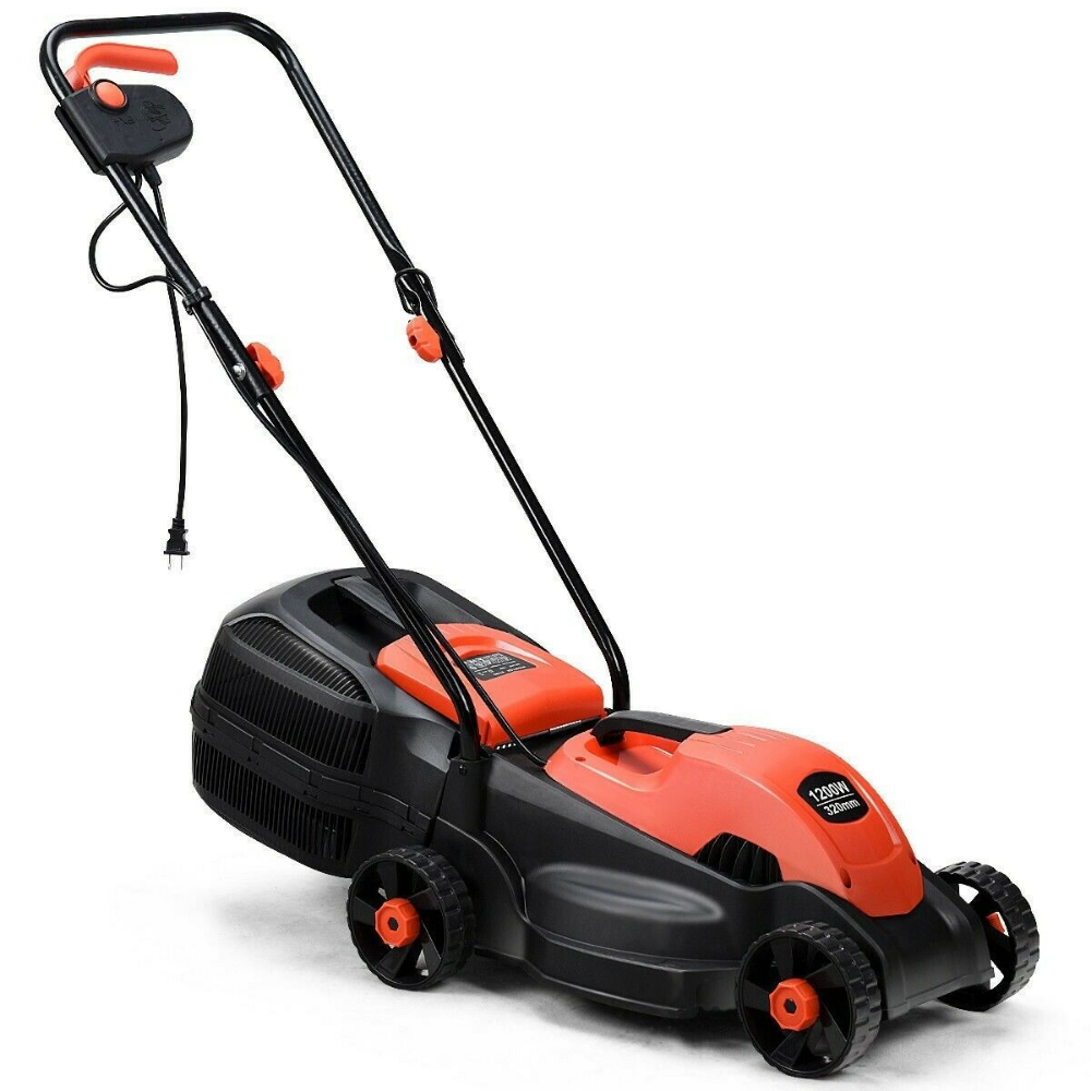 10 Best Corded Electric Lawn Mower Buying In 2019 10bestsells Push Lawn Mower Lawn Mower Mower