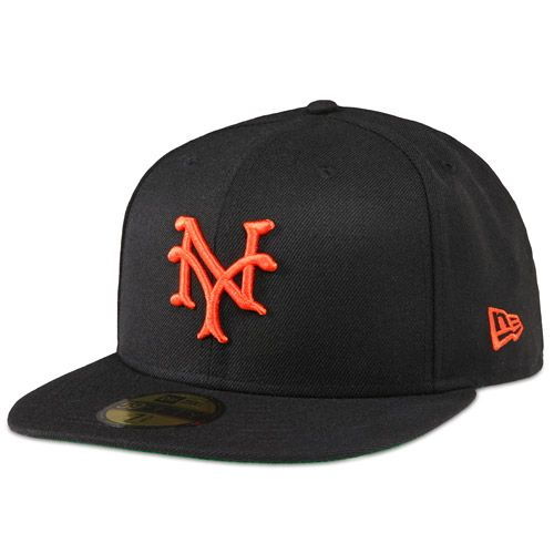 New York Giants Cooperstown 59fifty Fitted Cap By New Era Giants Baseball Baseball Tshirts Hats