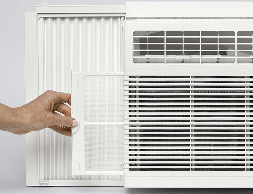 Best Window Air Conditioner in 2019 Window Air