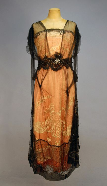 Dress 1912 Whitaker Auctions