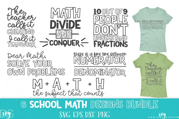 Download School, Teacher, Math, SVG, PNG, DXF, EPS SVG Design ...