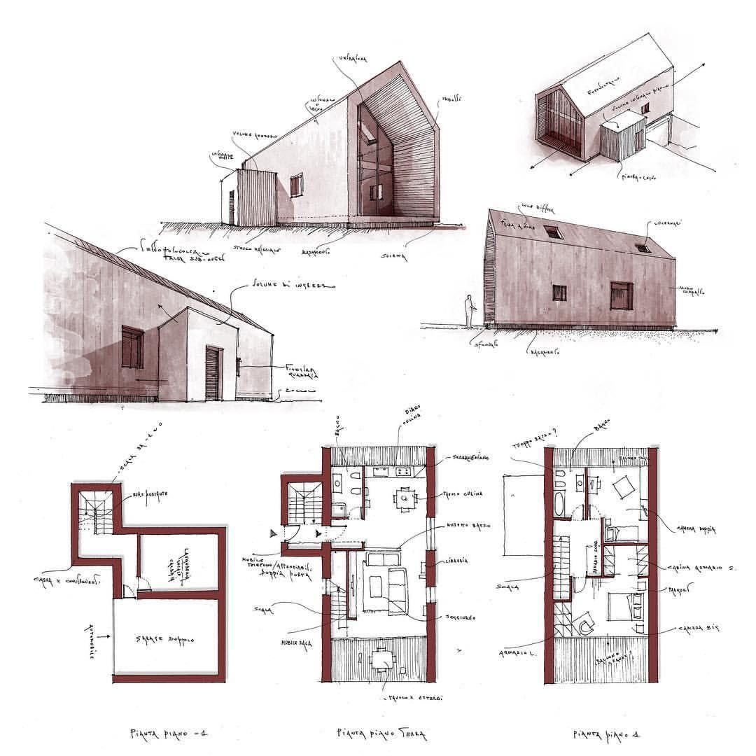 Epingle Par Ippodameia Kiriakopoulou Sur Architecture Avec Images Croquis Architecte Dessin Architecture Maquette Architecte