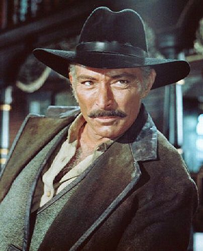 lee van cleef lyrics