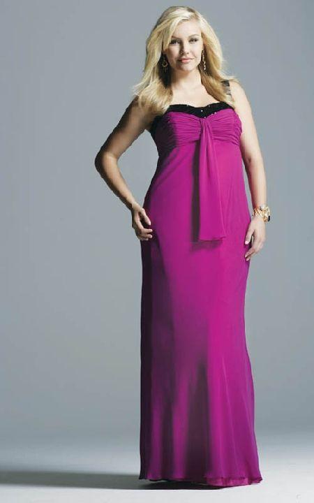 plus size corset prom dresses | Wedding at Hawaii | Pinterest ...