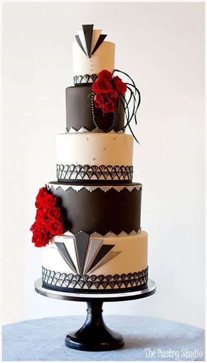 Cake Art Affair : Wedding cake White affair -wedding cakes Pinterest ...