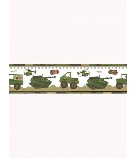 Army Camp Camouflage Wallpaper Border Price Right Home