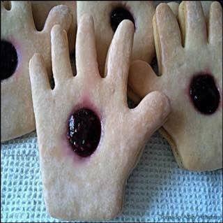 Easter cookies...