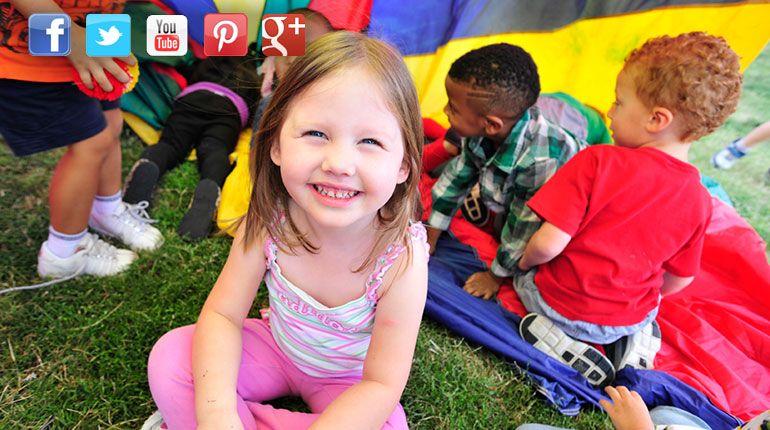 La Petite Academy! Kids daycare, Daycare center, Preschool