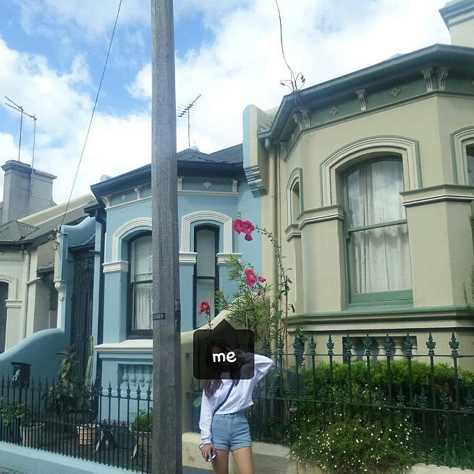 집들이 다 아기자기하고 이쁜색감 by breeze__