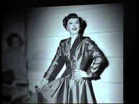 TCM Tribute to Barbara Stanwyck #2