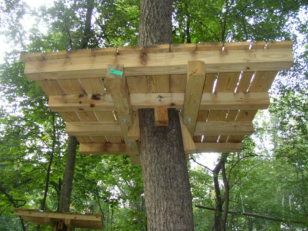 Tree Stand Plans Tree House Kids Tree House Plans Tree