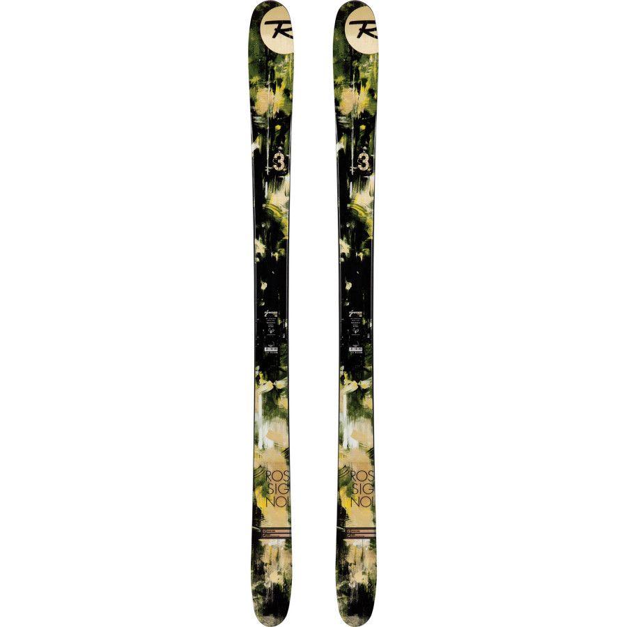 Rossignol S3 Ski Backcountry Com Skiing Alpine Skiing Alpine