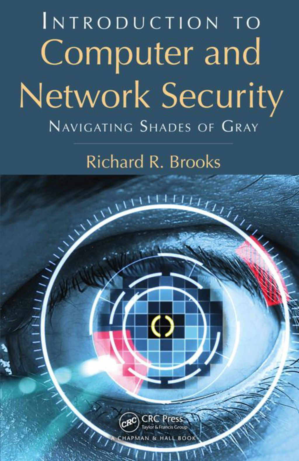 Introduction To Computer And Network Security Ebook Rental Computer Network Security Network Security Computer Security