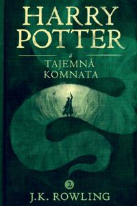 Harry Potter A Tajemna Komnata Jk Rowling Vladimir Medek