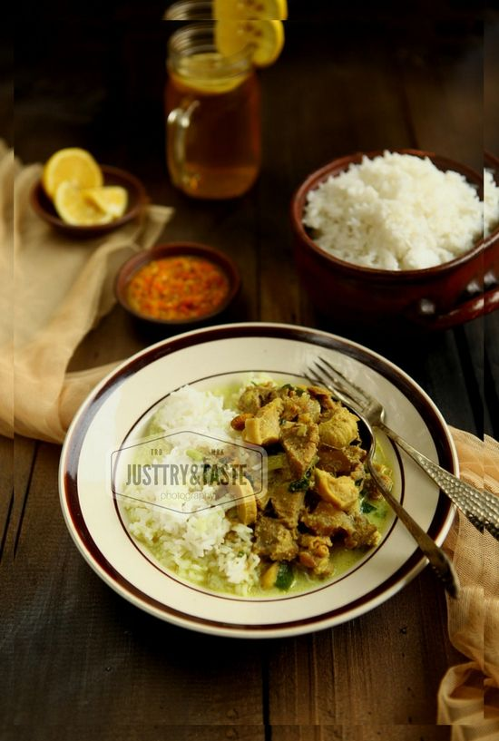 Resep Soto Babat Daging Sapi Resep Resep Masakan Masakan