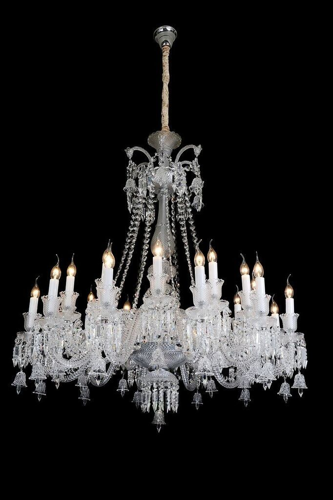 Crystal Chandeliers Shopping Guide Photos Architectural Digest