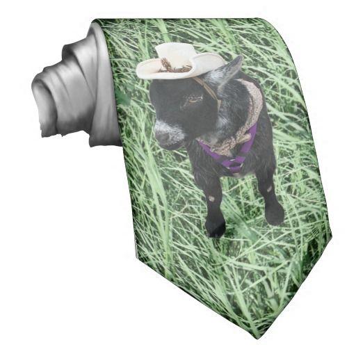 Goats, Baby Car Seats, Tie