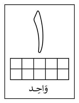 Arabic Ten Frame Playdough Mats Amp Numbers 1 10 Worksheets In 2020 Numbers 1 10 Ten Frame Alphabet Activities Preschool