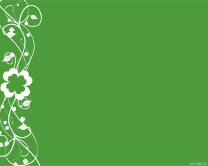 Free clover ornament powerpoint template for ppt presentations free clover ornament powerpoint template for ppt presentations toneelgroepblik Image collections