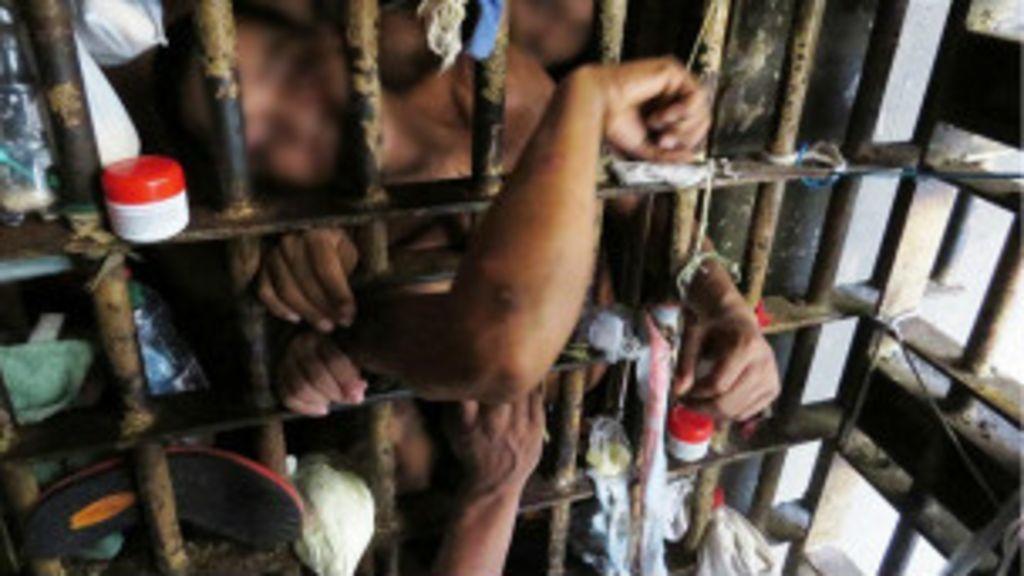 A prisão de Pedrinhas, no Maranhão, não é a única a expor graves deficiências do…