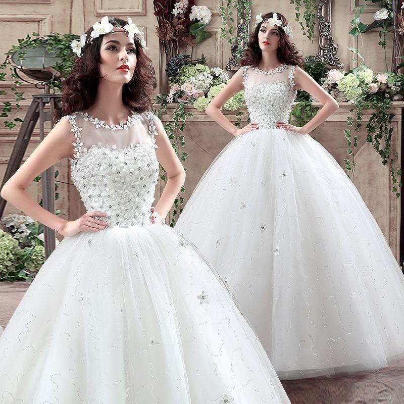 Lace Wedding Dress Design Wedding Gowns Vintage Bridal Dresses ...