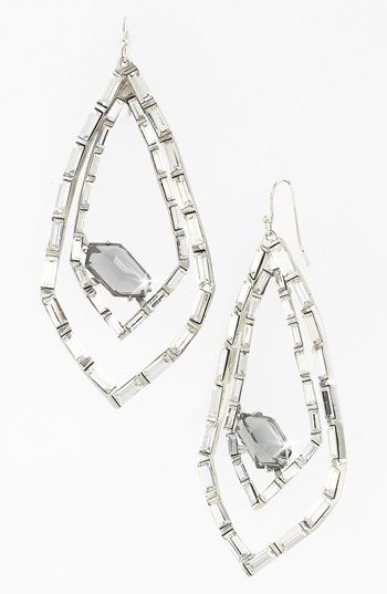 Alexis Bittar 'Miss Havisham - Bel Air' Teardrop Earrings available at #Nordstrom