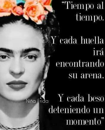 Niña Frida Frida Kahlo Frida Khalo Y Frases De Frida
