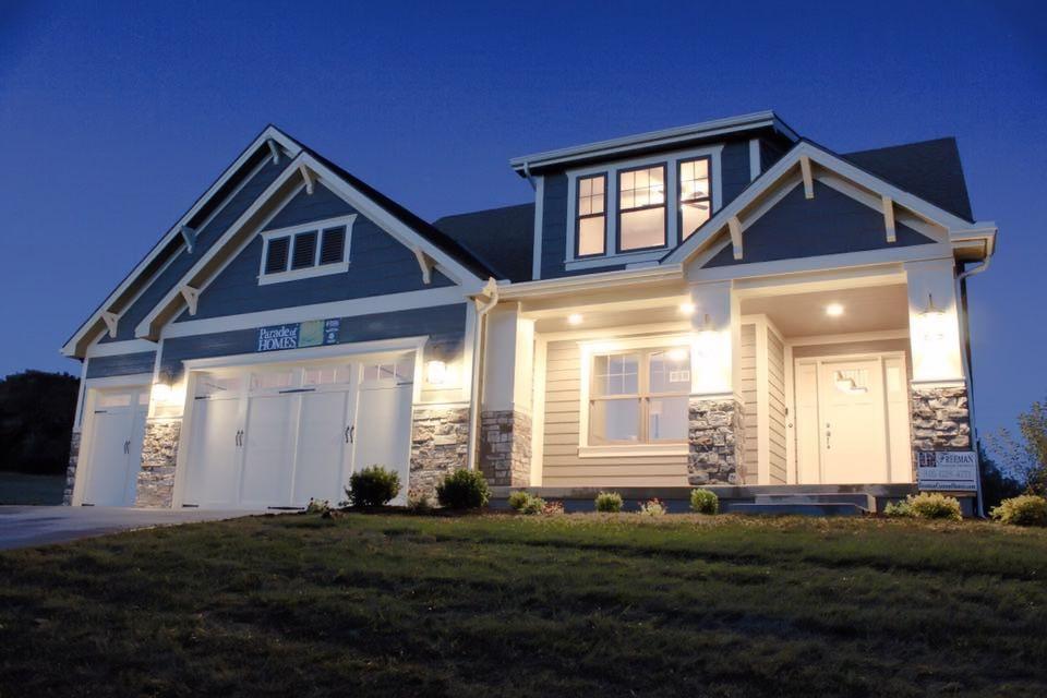 Surprising Freeman Custom Homes In Kearney Mo Freemancustomhomes Interior Design Ideas Clesiryabchikinfo