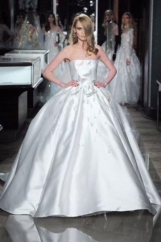 Reem Acra x Tiffany & Co.: Das ist das teuerste Brautkleid der Welt ...