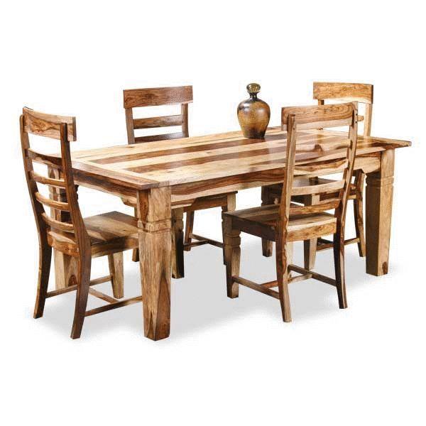 American Furniture Warehouse Virtual Store 40x72 Natural Leg