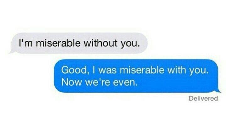 Pin by Arielle Carnell on mean memes   Boyfriend humor, Ex boyfriend humor, Boyfriend quotes