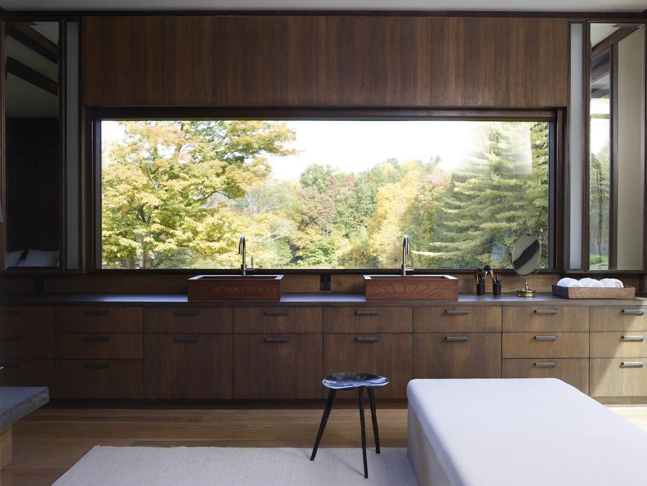 Gallery Of Pound Ridge House Tsao Mckown Architects 18 With