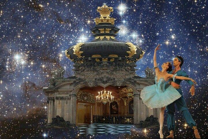Star dance ....