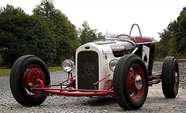 Alf img - Showing > Modified Track Roadster