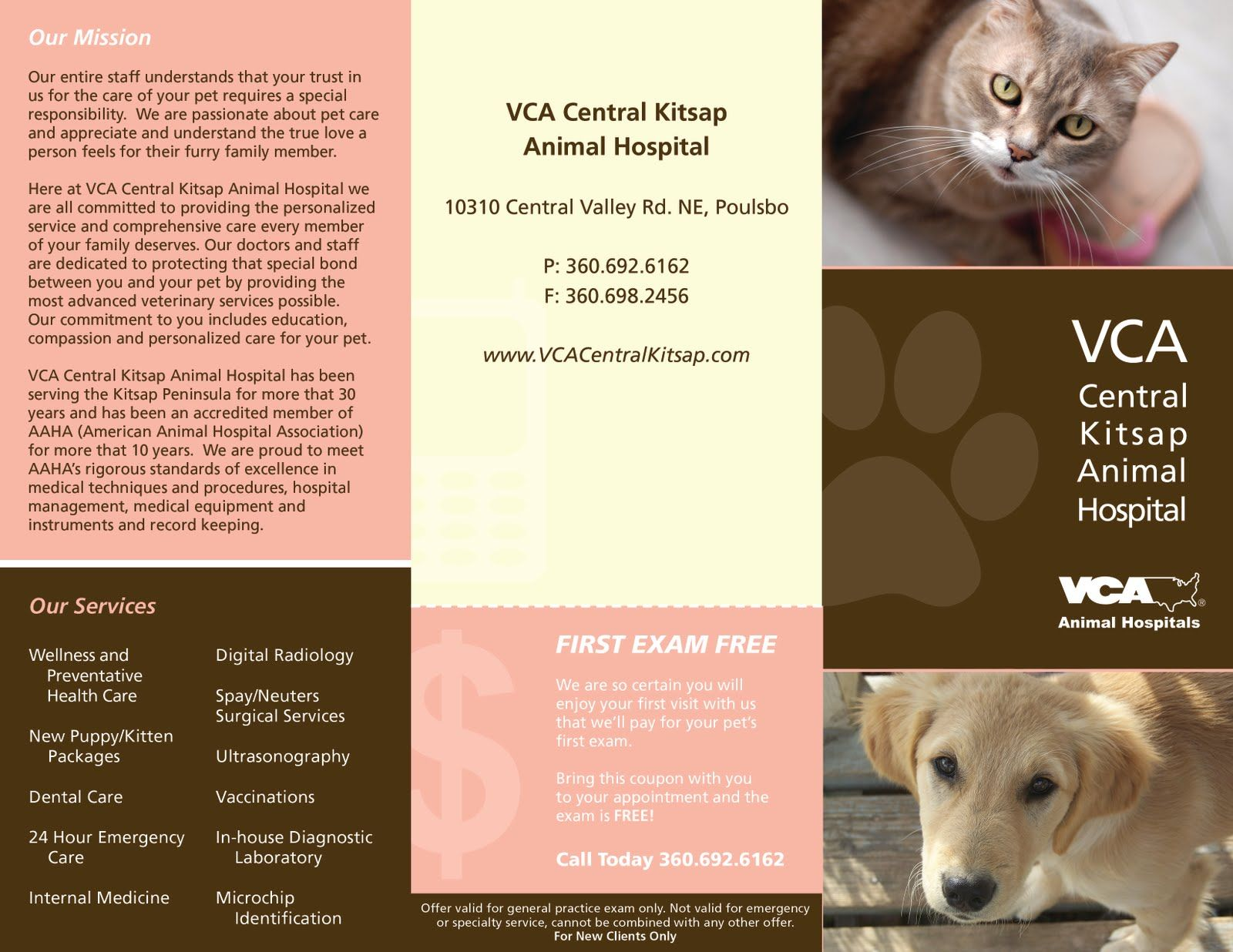 Lacdesign Animal Hospital Pet Care Your Pet