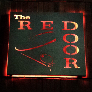 The Red Door   Martinis, Whiskeys And Wines   Salt Lake City