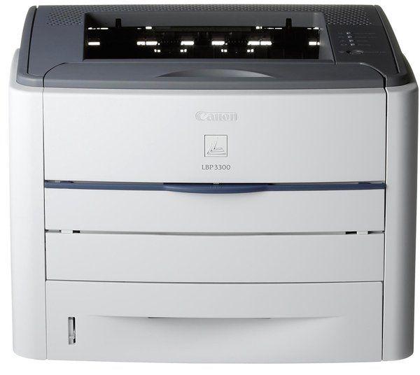 Laser Canon LBP 3300 printer drivers download for Win 7\/Win8\/Win10 - laser printer repair sample resume