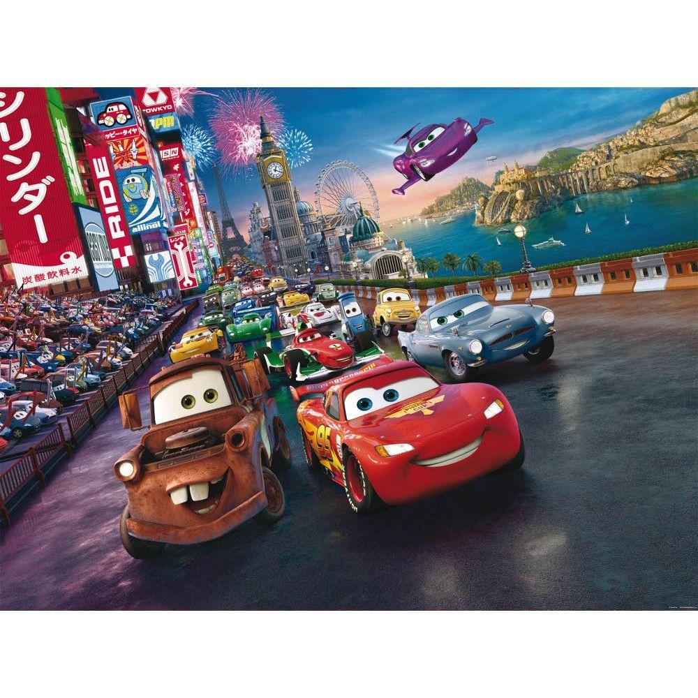 Cars Disney Wallpaper WallDevil Home Design Ideas