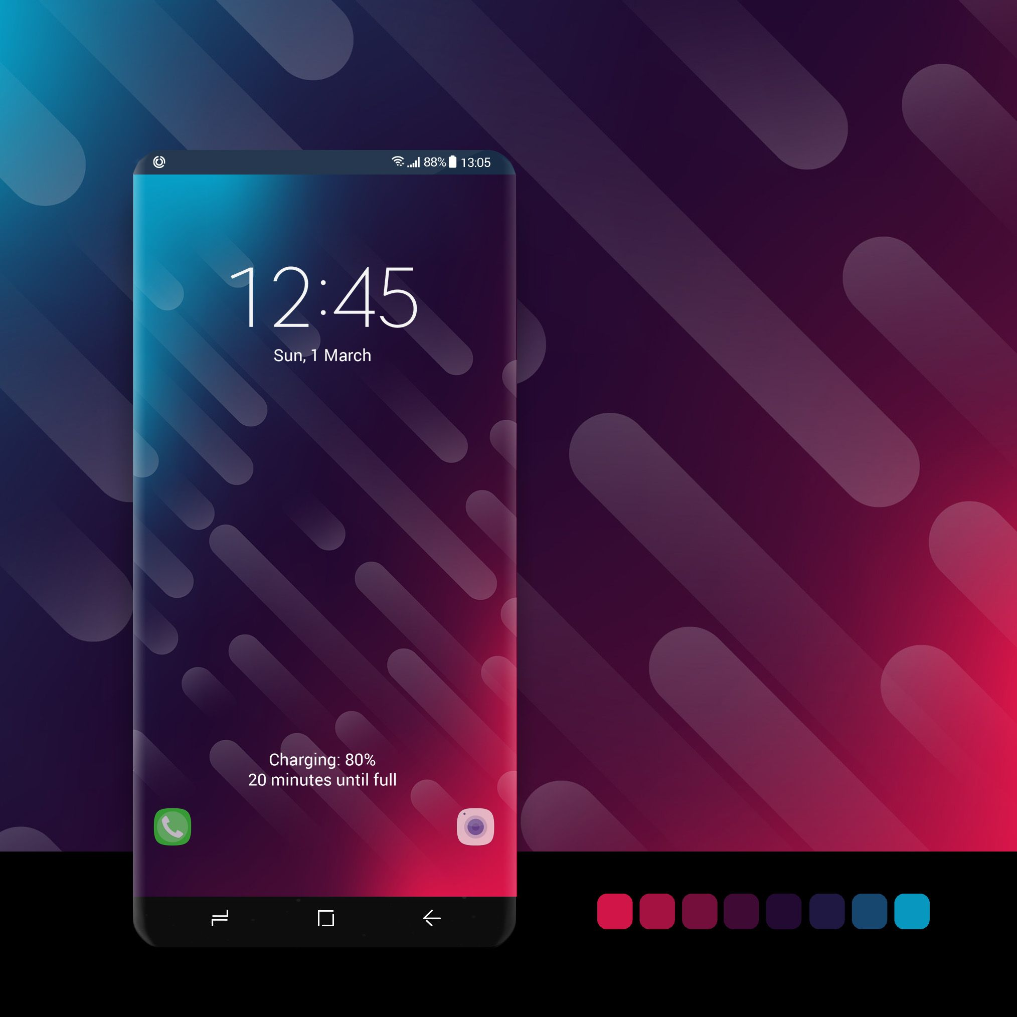 Opaque diagonal lines wallpaper #wallpaper, #android, #phone, #smartphone,