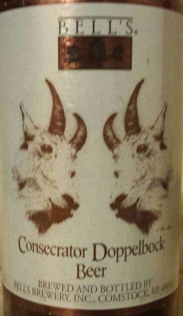 Bell's - Consecrator Doppelbock
